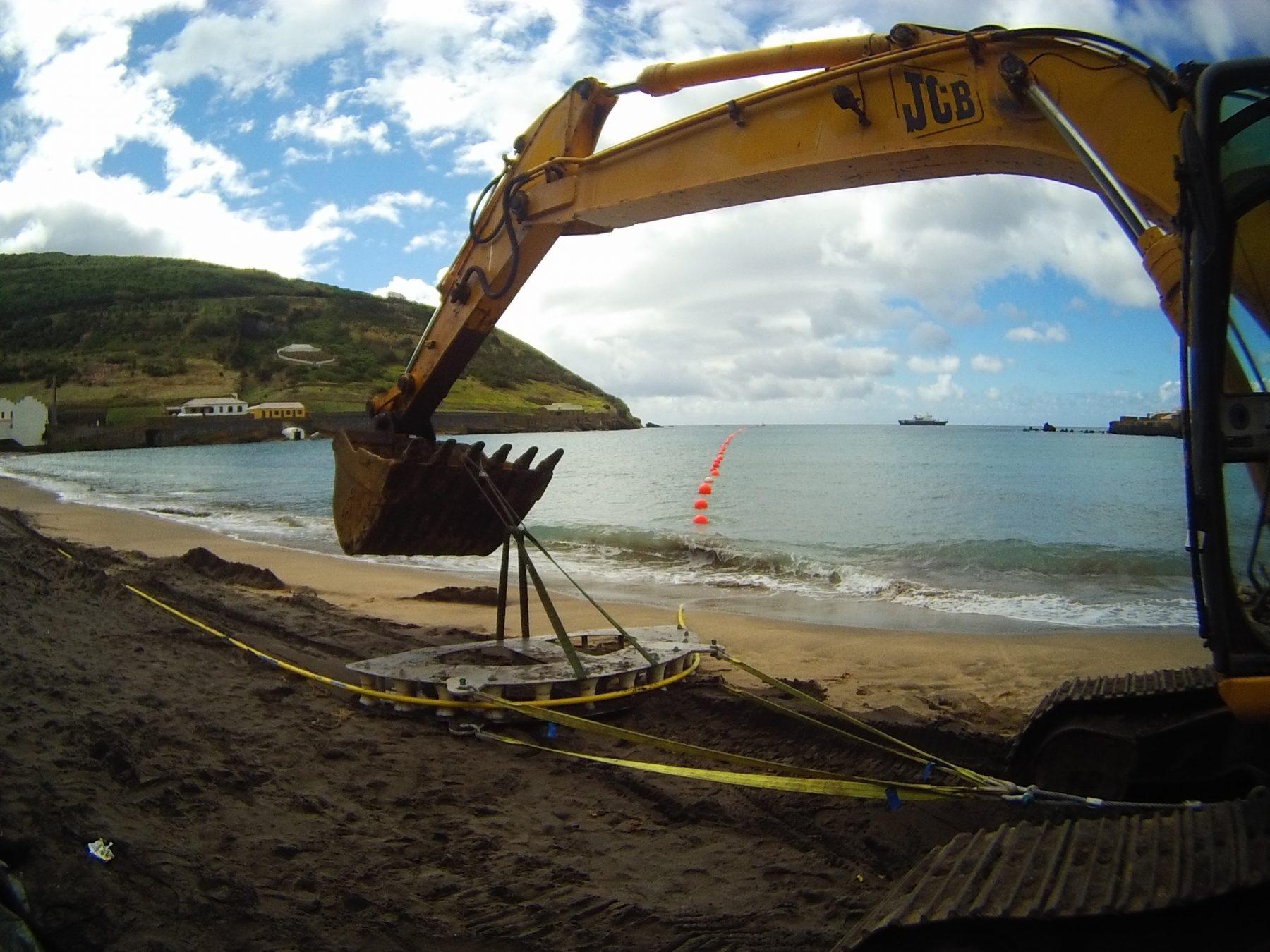 Flores – Corvo Submarine System (FCSS)