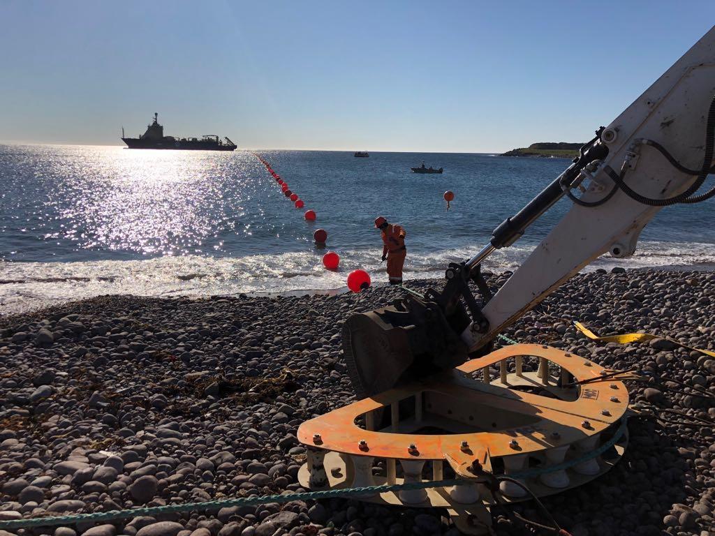 SPM, Canada - St. Pierre and Miquelon