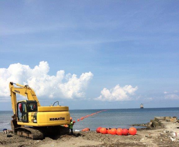 Sulawesi Maluku Papua Cable System (SMPCS) Phase 2