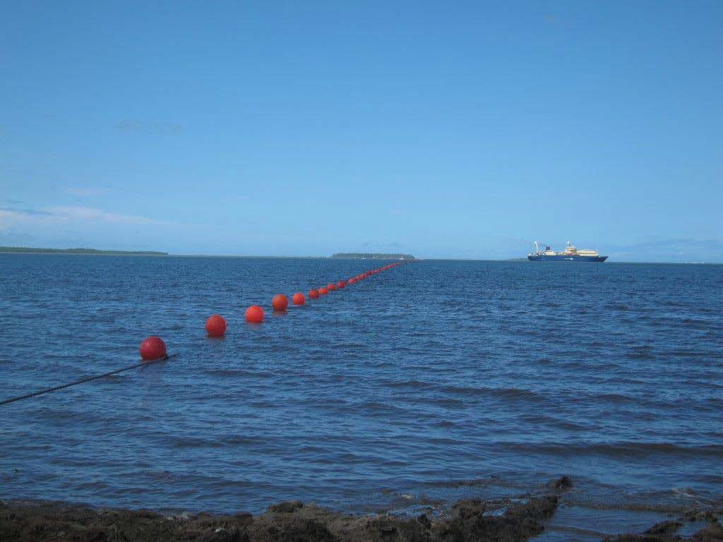 Tonga Cable Limited (TCL)